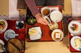 East Asia Food Pocket Guide Noodles Asian Food