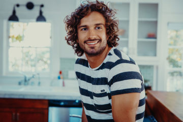 Joe Wicks | Heart Research UK