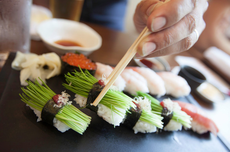 Tokyo Japan Food Pocket Guide