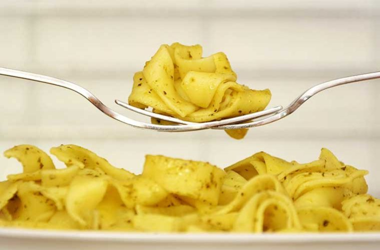 pasta substitutes
